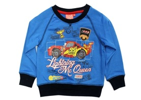 Bluza DISNEY AUTA CARS 116
