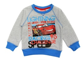 Bluza DISNEY AUTA CARS 104
